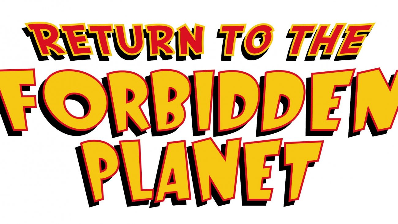 Creative Team for Return to the Forbidden Planet Wanted
