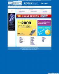 Amdram.net 21st January 2009