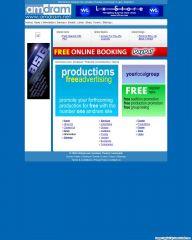 Amdram.net - 17th October 2008