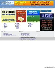 Amdram.net - 20th September 2009