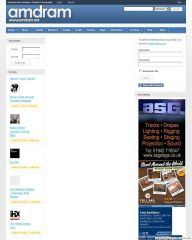 Amdram.net - 9th September 2010