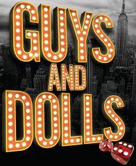 Guys & Dolls Logo