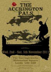 The Accrington Pals (November 2011)