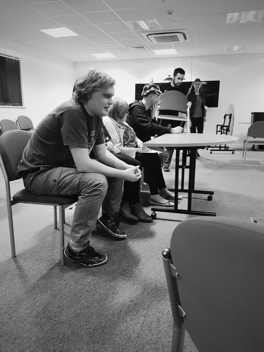 Duston_Players_Rehearsal 2