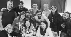 Duston Players Cast and Directors