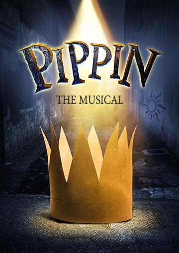 Pippin - Bridewell Theatre